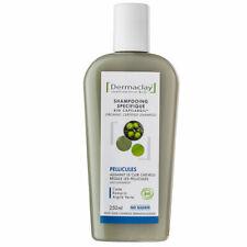 Dermaclay - Shampoing Bio Capilargil Anti pelliculaire 250ml