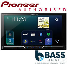 "Pioneer SPH-DA230DAB 7"" Bluetooth DAB+ Radio Carplay Android Spotify Car Stereo"