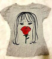 Details about  /Womens And I OOP Sksksksk V-Neck T-shirt #4205