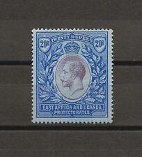 Kenya, Uganda & Tanganyika  1918 SG 60 MINT Cat £550