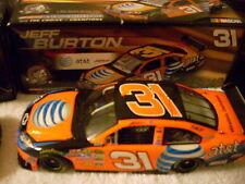 2 cars Nascar Jeff Burton 31 (31) and Greg Biffle 16 (07)