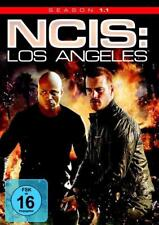 Navy CIS Los Angeles - Staffel 1.1 (2013)