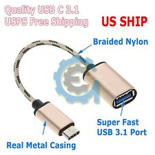 Micro-USB to USB 2.0 Right Angle Adapter works for Samsung SM-J737T is High Speed Data-Transfer Cable for connecting any compatible USB Accessory//Device//Drive//Flash// and truly On-The-Go! Black OTG