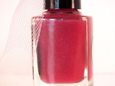 New! Luxe Lacquer Indie nail polish lacquer Loaded Strawberry Daiquiry