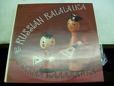 The Russian Balalaika-Russian Record-LP-Vinyl Record-Made in USSR-C017078-VG++