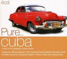Various Artists - Pure Cuba / Various [New CD] Holland - Import