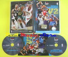 DVD basket ANKLE BREAKERS V2 partita sacramento gazzetta sport I LOVE NBA no(D5)