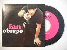 PASCAL OBISPO : FAN ♦ CD SINGLE PORT GRATUIT ♦