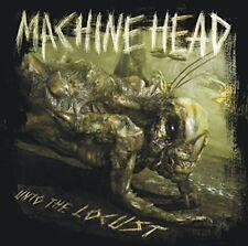 Machine Head - Unto The Locust [CD]