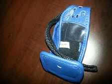 Sony-Ericsson T28S Tasche Schutz Blau Neu -