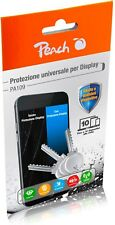 Peach Pa109 Liquid protezione Display in Vetro – Ultimativer Pellicola protettiv
