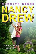 Green-Eyed Monster: Book One in the Eco Mystery Trilogy: By Keene, Carolyn