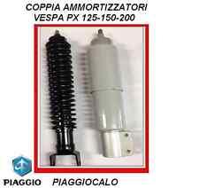 COPPIA AMMORTIZZATORI VESPA PX 125/150/200