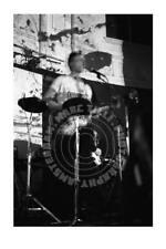 Stephen Mallinder, Cabaret Voltaire, Paradiso, Amsterdam 1980 -photo - post-punk
