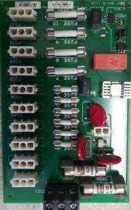 Canon/Oce Arizona/FUJI ACUITY PCB AC Breakout BOARD 3010107230-B