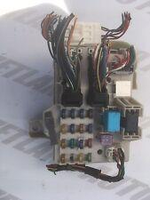 FUSE BOX 2002 MAZDA 6