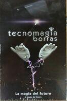 Tecnomagia Borras,la magia del futuro,ref.17912