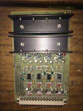 Carte Électronique Pour Microscope Carl Zeiss