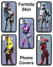 Fortnite Skin's Phone covers for Iphone 4/4s