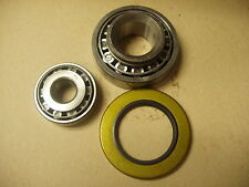 46 47 48 49 50 51 52 53 54 CHEVY FRONT WHEEL BEARINGS + SEAL WHEEL BEARING SEALS