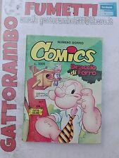 Comics Braccio Di Ferro N.17 - ed.metro Buono+