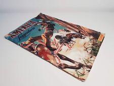 ALBUM FIGURINE AMERICA LEGGENDARIA LAMPO 1965 Western Far West - COMPLETO