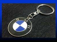 Beemer Key Ring I, M, X, 3, 5 Series NEW Stylish Keyring with Gift Pouch S1