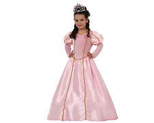 Costume di carnevale principessa 98121 anni 3-4/NUOVO