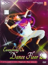 Everybody On Dance Floor 22 DVD - 2016 Bollywood Movies Songs DVD