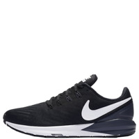 Nike Air Zoom Structure 22 Women Running Shoes Black Sneakers 2019 - AA1640-002