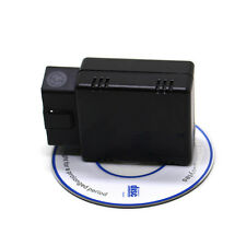 New Car Bluetooth Diagnostic Interface Scanner Android ELM327 V2.1 OBD 2 OBD-II