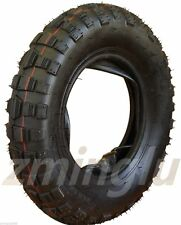 3.50 - 8 Tire & Inner Tube for Honda Z50A Z50R Mini Trail Front / Rear