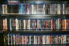 Blu-Ray Movie Pick'em, All Blu-Rays 2.89 + Shipping | Blade Runner, Godzilla +