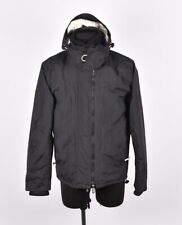 Superdry Windcheater Waterpoof Hooded Men Jacket Coat Size M