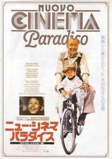 Cinema Paradiso (Japanese) 11x17 Movie Poster (1988)