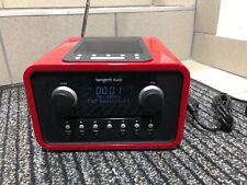 tangent ALIO CD FM - Radio Retro Design iPhone Dock Vintage - TOP KLANG