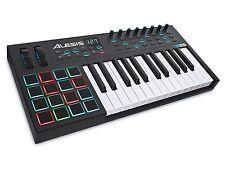 Alesis VI25 25tasti USB Nero tastiera MIDI