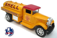 JLE GB 4017 Special Edition 1931 Sterling Tanker Shell Oil #2 in series