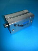 FESTO AEN-20-25-I-P-A (536416) Kompaktzylinder Pneumatik NEU 1E01