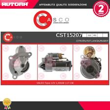 CST15207GS Motorino d'avviamento (MARCA-CASCO)
