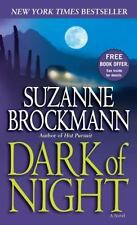 Troubleshooters: Dark of Night 14 by Suzanne Brockmann (2009, Paperback)