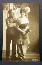 Berky Lily Pazman Budapest - Budapest Oper Theater Foto Autogramm-AK (Lot-H-2280
