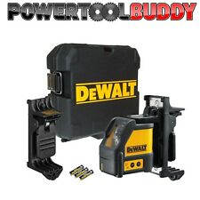 Dewalt DW088K Self levelling line cross line laser kit*Next Day Delivery*