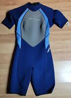 Neil Pryde Woman's 2000 series 2/2mm Shorty Size 10 Wet Suit
