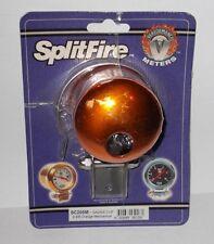 Splitfire mecánico Calibrador Soporte Copa - naranja, (67mm) sc209m