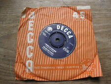 """VG  THE ROLLING STONES - I wanna be your man / Stoned - 7"""" single"""