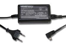 NETZTEIL für Sony Cybershot AC-PW10AM