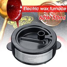 Electric Furnace Warmer Wax Melting Pot Stamp Greeting Seal Wax Furnace Stove