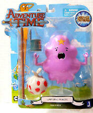 "Adventure Time 5"" Lumpy Space Princess Action Figure with Accessories Jazwares"
