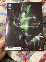 Square Enix DC Comics Variant Play Arts Kai Joker Figure No.12